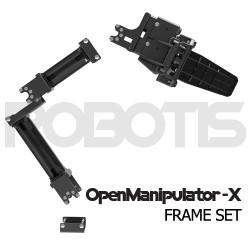 Robotis - Robotis OpenMANIPULATOR-X Frame (Gövde) Set