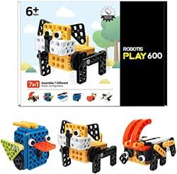 ROBOTIS PLAY 600 PETs - Thumbnail