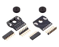 Pololu - Romi Encoder Pair Kit, 12 CPR, 3.5-18V