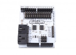 Elecfreaks - Elecfreaks Arduino İçin Raspberry Pi GPIO Shield