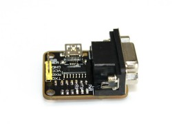 Elecfreaks - RS232 To TTL Module