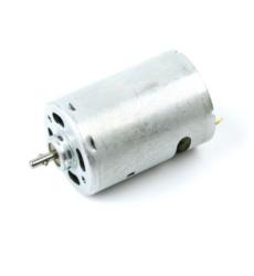 - RS545 Redüktörsüz DC Motor