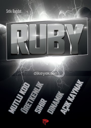 Dikeyeksen - Ruby