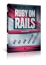 Dikeyeksen - Ruby on Rails