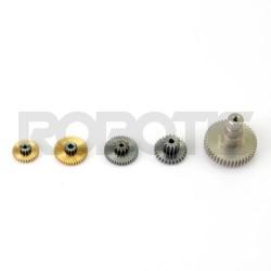Robotis - ROBOTIS RX-24F/RX-28 Yataklı Dişli Seti