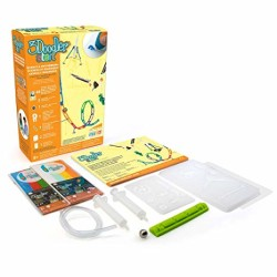 3Doodler - 3Doodler Start Science & Engineering Activity Kit (Bilim ve Mühendislik Aktivite Kiti)