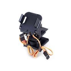 - SG90 Servo Motor Pan Tilt 2 Eksen