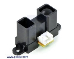 Pololu - Sharp GP2Y0A02YK0F Analog Uzaklık Sensörü 20-150cm PL-1137