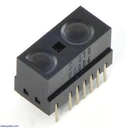 Pololu - Sharp GP2Y0D805Z0F Dijital Mesafe Sensörü, 0.5 - 5cm, PL-1131