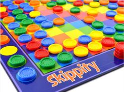- Skippity Oyunu
