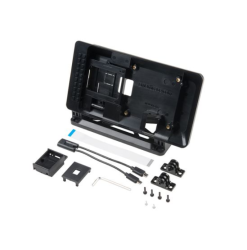 Raspberry Pi - SmartiPi Touch - Raspberry Pi Ekran, Kamera Case'i