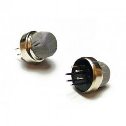 Smoke Sensor MQ-2 - Thumbnail