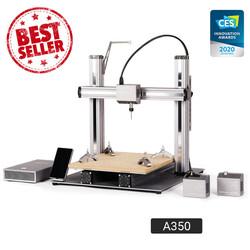 - Snapmaker 2.0 3-in-1 3D Yazıcı ( Model: A350, Büyük Boy )