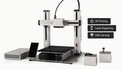 Snapmaker 2.0 3-in-1 3D Yazıcı - Thumbnail
