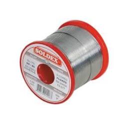 - Soldex Lehim Teli 1.00mm 60/40 500gr