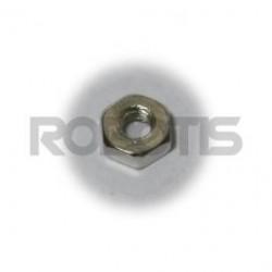 Robotis - Somun M2.5 (400 adet)