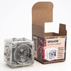 Speaker Cubelet - Thumbnail