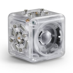 modular robotics - Speaker Cubelet
