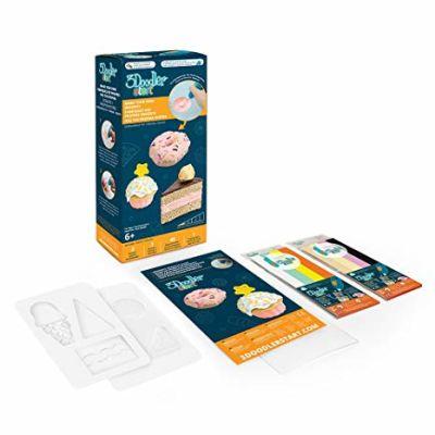 3Doodler Start Desserts DoodleMold Kit
