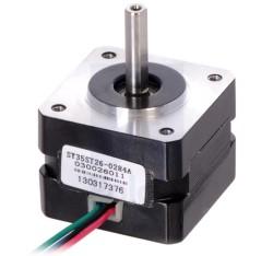 Pololu - Step Motor: Bipolar, 200 Adım / Devir, 35 × 26mm, 7.4V, 0.28 A / Faz
