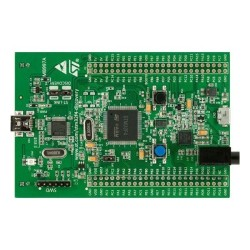 ST - STM32F4 Discovery Kit, STM32F407G-DISC1