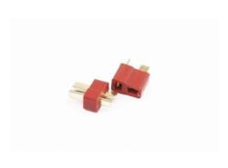 - T Plug Yüksek Akım Konnektör Seti ( 40-80 A )