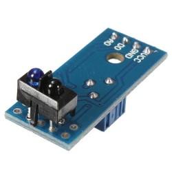 - TCRT5000 Kızılötesi Sensör Kartı (Tekli)