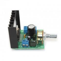Elecfreaks - Elecfreaks TDA7297 Ses Devresi 2x15 Watt