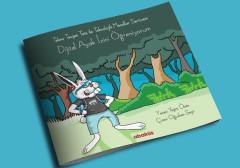 - Tekno Tavşan Tata Dijital Ayak İzini Öğreniyorum