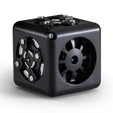 modular robotics - Temperature Cubelet