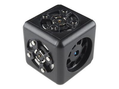 Temperature Cubelet
