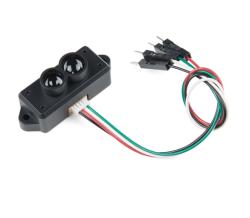 Sparkfun - TFMini-Micro LIDAR Module