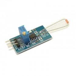 Elecfreaks - Thermal Sensor Module Adjustable sensitivity ST0101