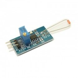 Thermal Sensor Module Adjustable sensitivity ST0101