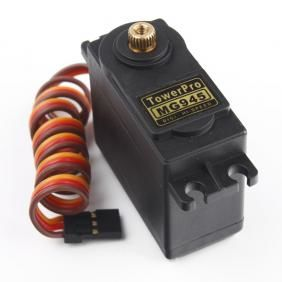 Tower Pro MG945 Digi Hi-Speed Servo Motor