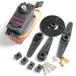 Tower Pro - Tower Pro MG996 R Servo Motor 180°
