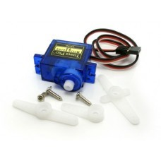 Tower Pro - Tower Pro SG90 RC Mini Servo Motor