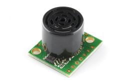 Sparkfun - SparkFun Ultrasonik Menzil - Uzaklık Ölçer ( LV-MaxSonar-EZ1)