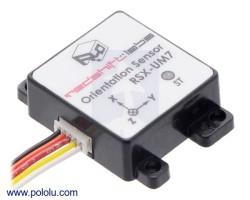 Pololu - Pololu UM7 Orientation Sensor (AHRS)