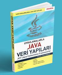 - Uygulamalarla Java Veri Yapıları