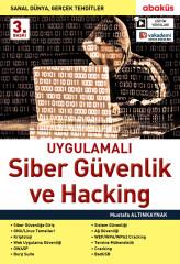- Uygulamalı Siber Güvenlik ve Hacking