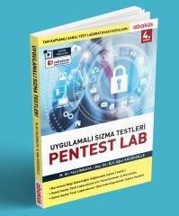 - Uygulamalı Sızma Testleri Pentest Lab