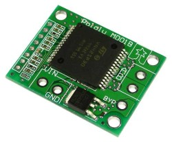 Pololu - VNH2SP30 Motor Driver Carrier MD01B