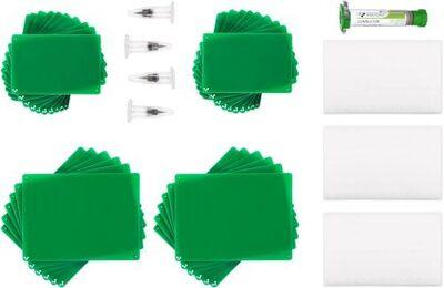 Voltera PCB Üretimi için Gelişmiş Paket Sarf Malzemeleri ( Advanced Bundle )
