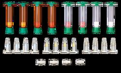 Voltera - Voltera Araştırmacı Paketi Sarf Malzemeleri (Reseracher Bundle)