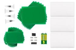 Voltera - Voltera Başlangıç Paketi PCB Üretim Sarf Malzemeleri (Starter Bundle)