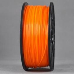 Wanhao - Wanhao-Premium-Filament-PLA 3,00-mm-Orange-Turuncu