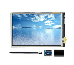 Waveshare 3.5inch HDMI LCD - Thumbnail