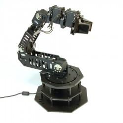 RobotGeek - WidowX Robot Arm Kit Mark II