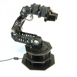 RobotGeek - WidowX Robot Arm Kit Mark II